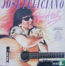 "JOSE FELICIANO ""Portrait"""
