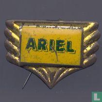 Ariel motor-cycle