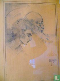 Illustration w. Hancock (illustrator trained eye)