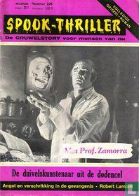 Spook-thriller 229