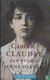Camille Claudel, een vrouw