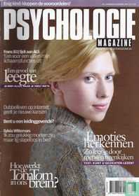 Psychologie Magazine 1