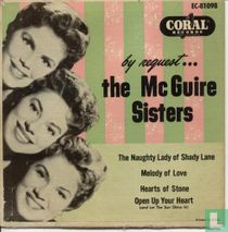 By Request... The McGuire Sisters