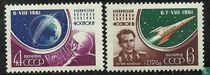 Ruimteschip Vostok 2