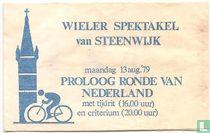 Wieler Spektakel van Steenwijk