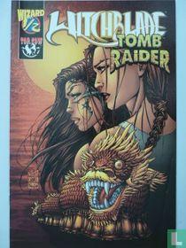 Witchblade/Tomb Raider