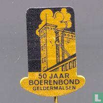 50 Jaar Boerenbond Geldermalsen
