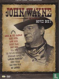 John Wayne Movie Box I