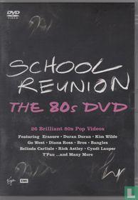 School Reunion The 80's DVD