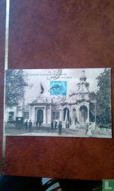 Exposition internationale Turin