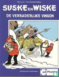 De verraderlijke Vinson