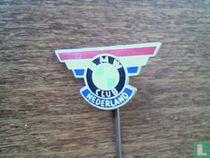 BMW club Nederland [blauw]