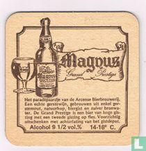 Magnus Grand Prestige / Hertog Jan Tripel Tripel