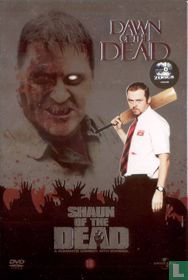 Dawn of the Dead - Shaun of the Dead