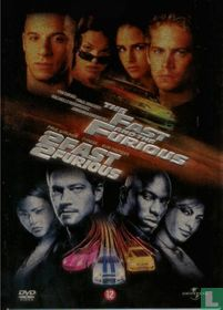 The Fast and The Furious + 2 Fast 2 Furious