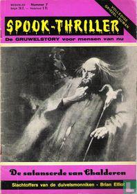 Spook-thriller 7