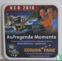 Europa*Park® - Aufregende Momente / Erdinger