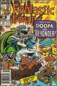 Fantastic Four 319