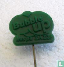 Bubble Up has pa zazz! [donkergroen] (zonder goudkleur)
