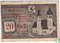 Kitzbuhel 20 Heller 1919