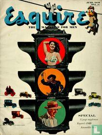 Esquire [USA] 187