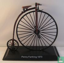 Penny Farthing 1870