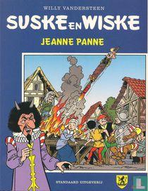 Jeanne Panne