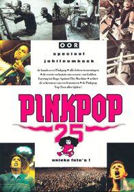 Pinkpop 25