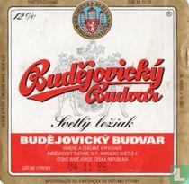 Budejovicky Budvar