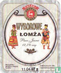 Wyborowe Lomza