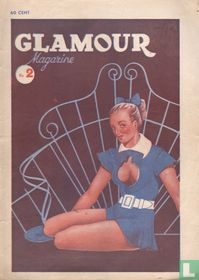 Glamour Magazine 2