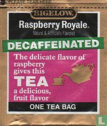 Raspberry Royale [r] Decaffeinated