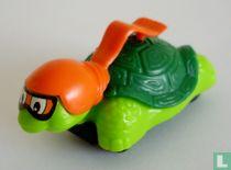 Race schildpad