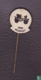1900 Peugeot [brown]