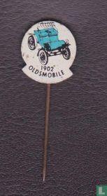 1902 Oldsmobile [blue]