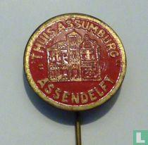't Huis Assumburg Assendelft [red]