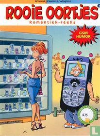 GSM Humor