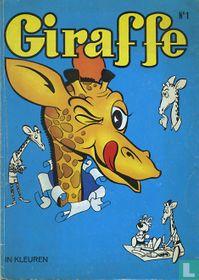 Giraffe 1