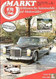 Markt für klassische Automobile und Motorräder 1