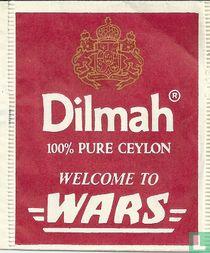 100% Pure Ceylon