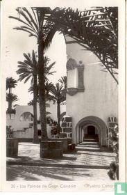 Las Palmas de Gran Canario