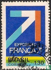 Expositie FRANÇA 71