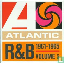 Atlantic R&B 1961-1965 Volume 5