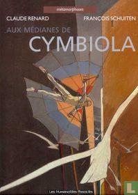 Aux médianes de Cymbiola