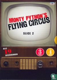 Monty Python's Flying Circus Slice 2