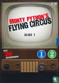Monty Python's Flying Circus Slice 1