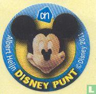 Disney punt