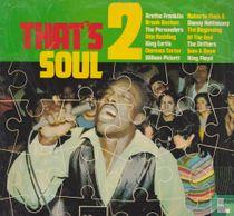 That's Soul 2