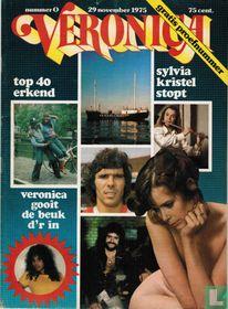 Veronica [omroepgids] [1974-2003] 0