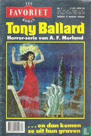 Tony Ballard 1